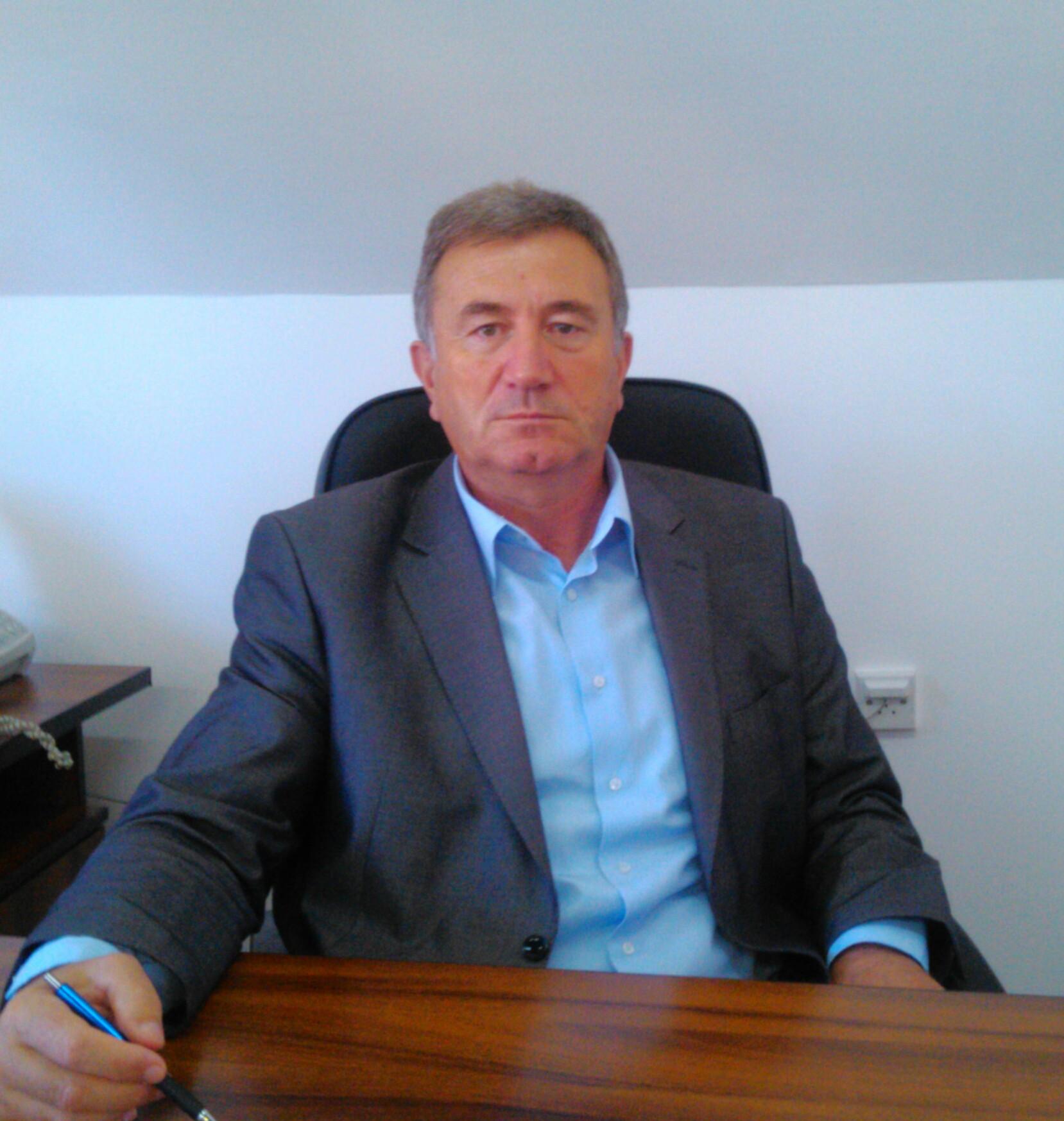 Predsjednik SO Žabljak